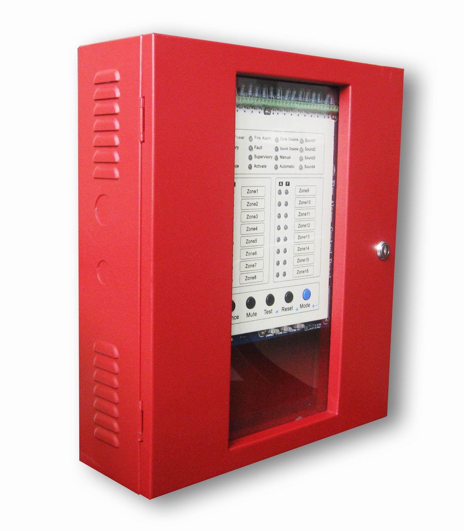 Fire-Alarm-System-HM-1004-